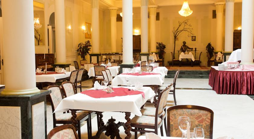 Image #18 - Pannonia Hotel  - Sopron