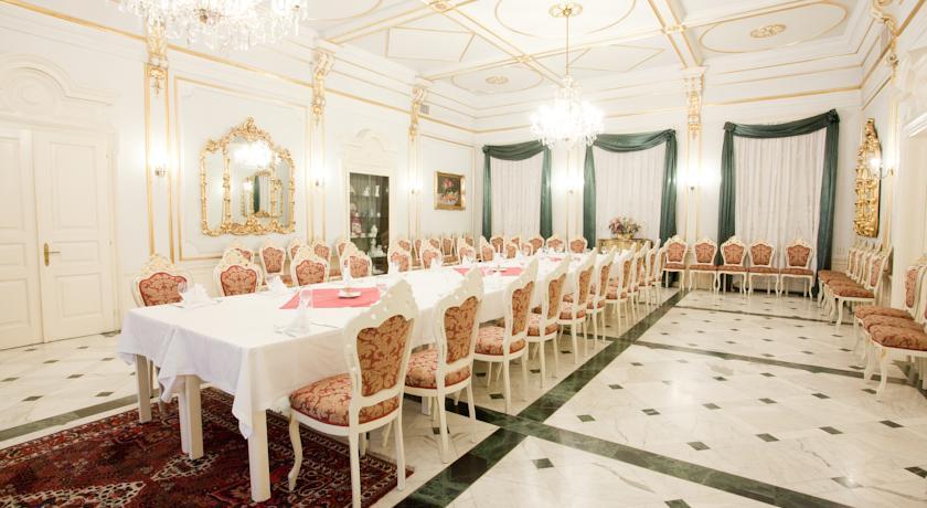 Image #19 - Pannonia Hotel  - Sopron