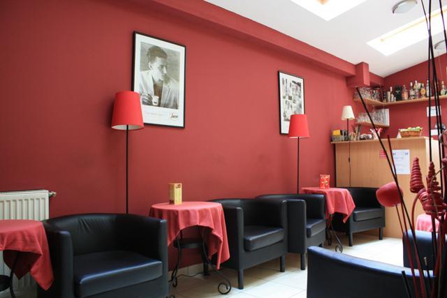 Image #8 - Hotel Papillon - Budapest