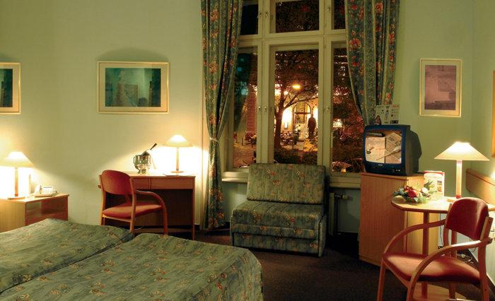 Image #6 - City Hotel Pilvax - Budapest