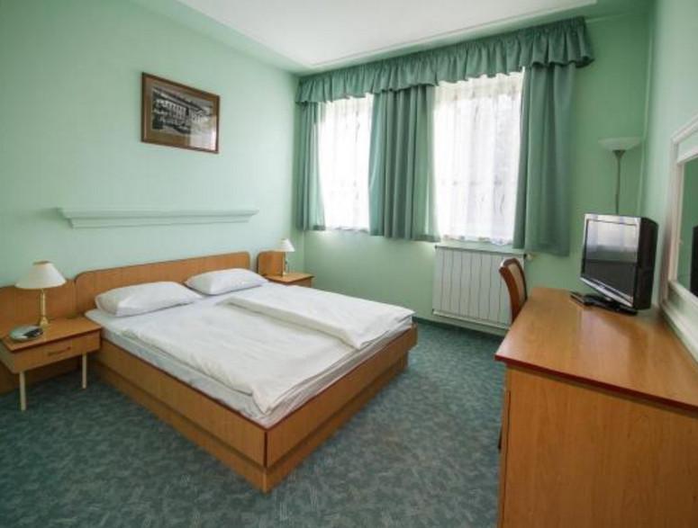 Image #3 - Hotel Platán - Debrecen