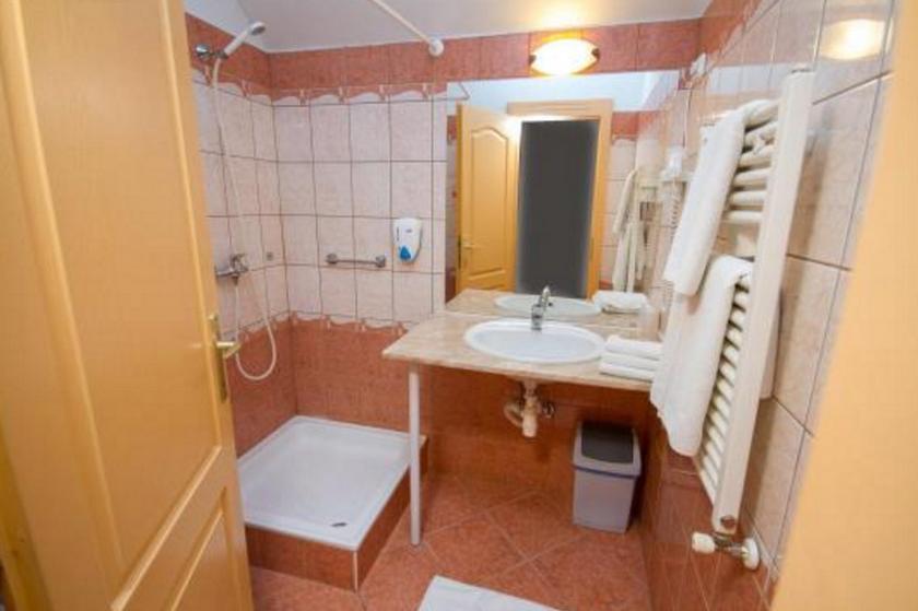 Image #4 - Hotel Platán - Debrecen