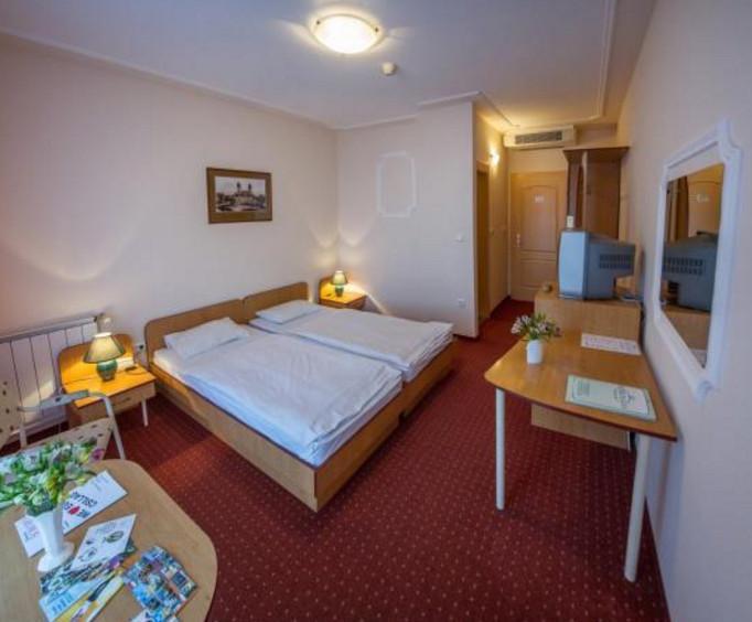 Image #5 - Hotel Platán - Debrecen