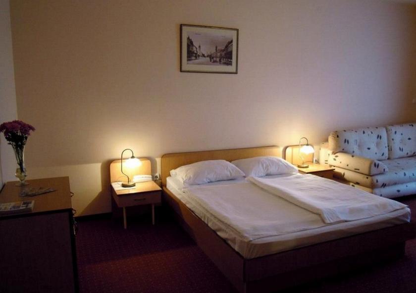 Image #6 - Hotel Platán - Debrecen