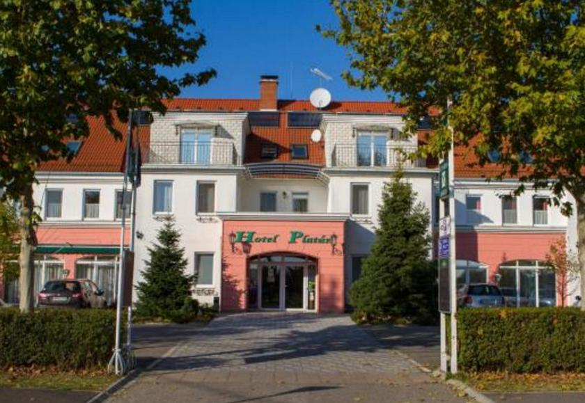 Image #9 - Hotel Platán - Debrecen