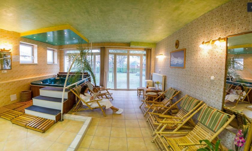 Image #10 - Hotel Platán - Debrecen