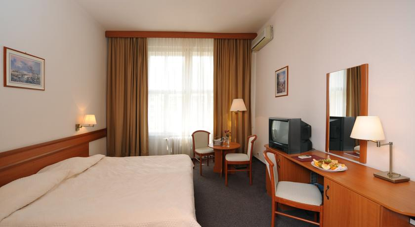 Image #5 - Hotel Platanus - Budapest
