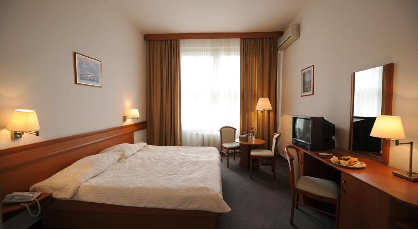 Image #6 - Hotel Platanus - Budapest