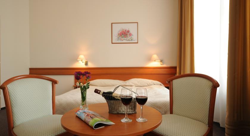 Image #8 - Hotel Platanus - Budapest