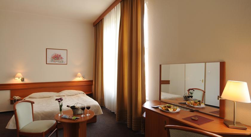 Image #9 - Hotel Platanus - Budapest