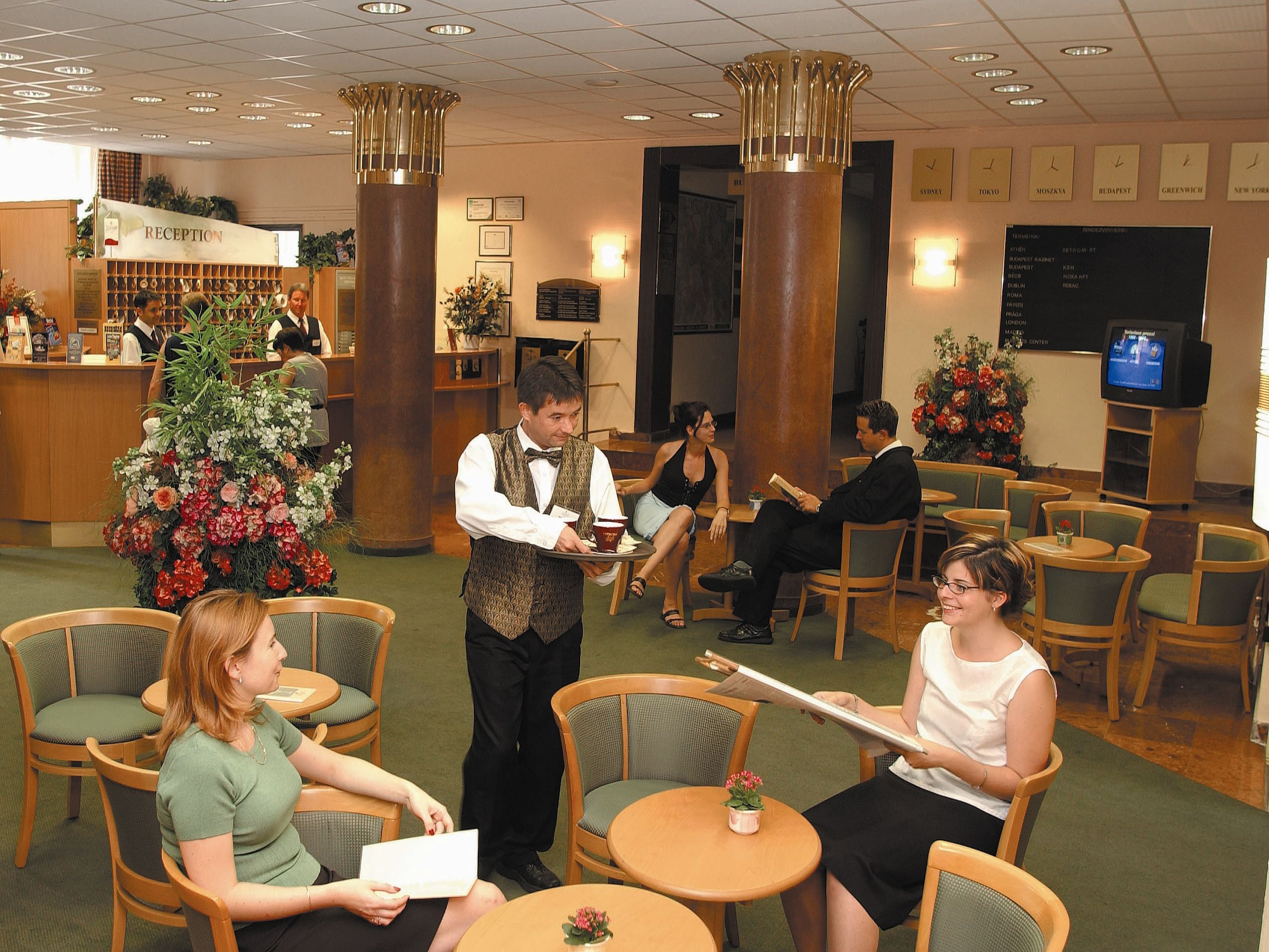 Image #11 - Hotel Platanus - Budapest