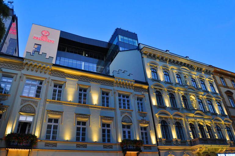 Image #1 - Hotel President - Budapest