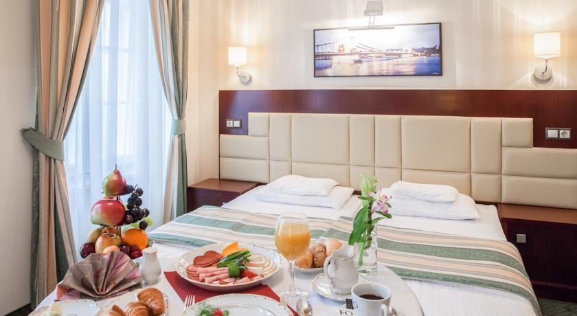 Image #4 - Hotel President - Budapest