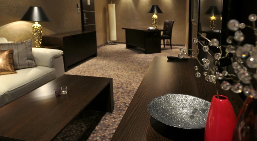 Image #5 - Hotel President - Budapest