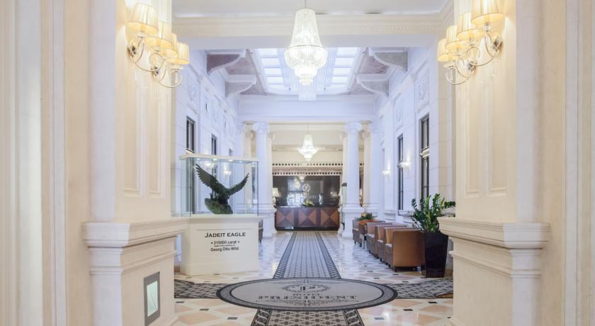 Image #13 - Hotel President - Budapest