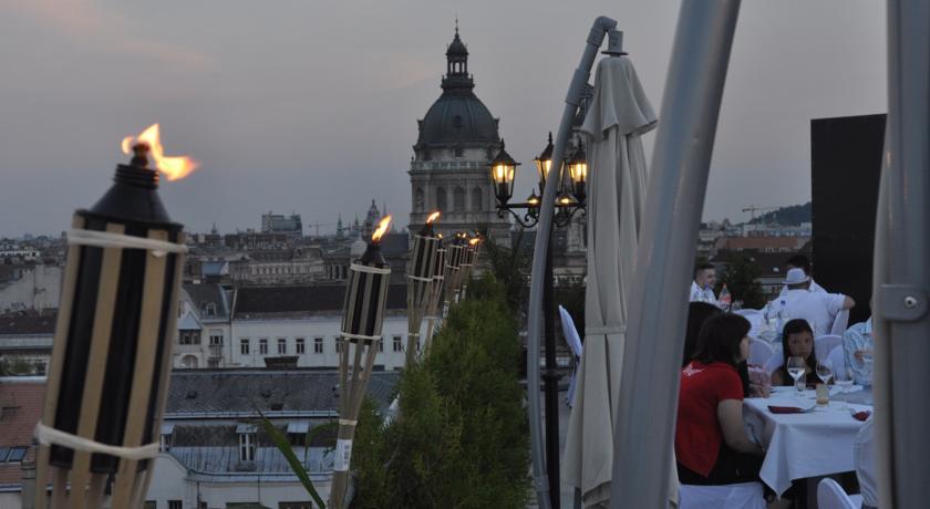 Image #19 - Hotel President - Budapest