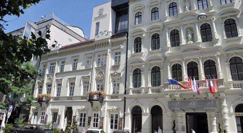 Image #20 - Hotel President - Budapest