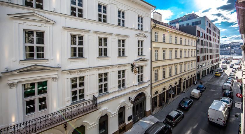 Image #1 - Prestige Hotel Budapest - Budapest