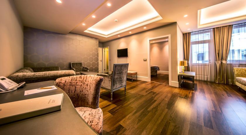 Image #3 - Prestige Hotel Budapest - Budapest
