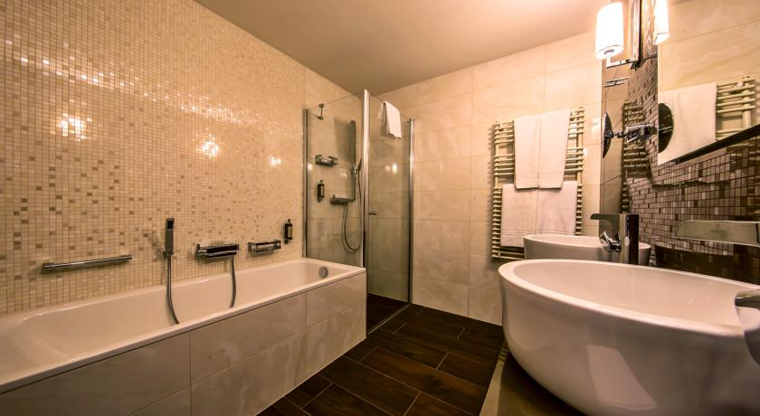 Image #4 - Prestige Hotel Budapest - Budapest