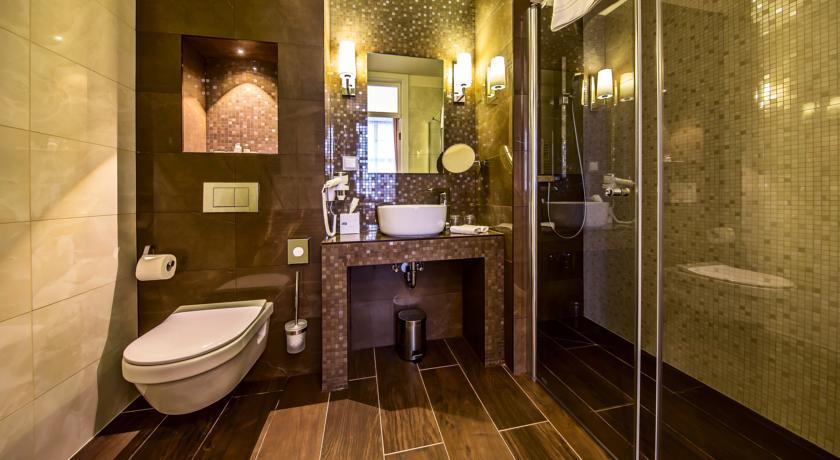 Image #6 - Prestige Hotel Budapest - Budapest