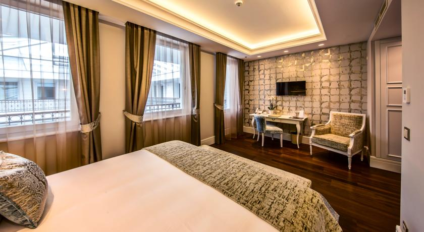 Image #8 - Prestige Hotel Budapest - Budapest