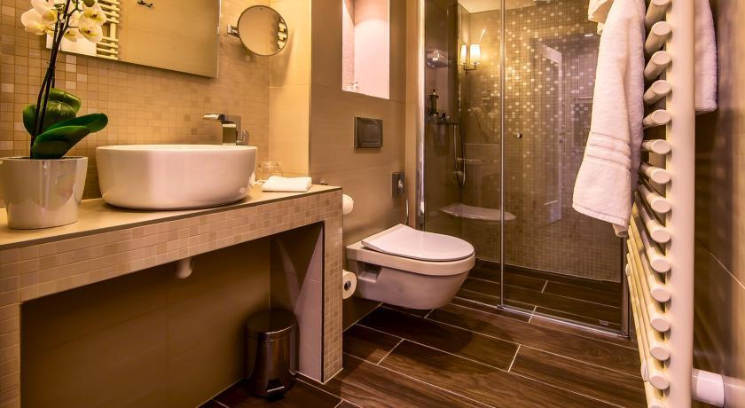 Image #9 - Prestige Hotel Budapest - Budapest
