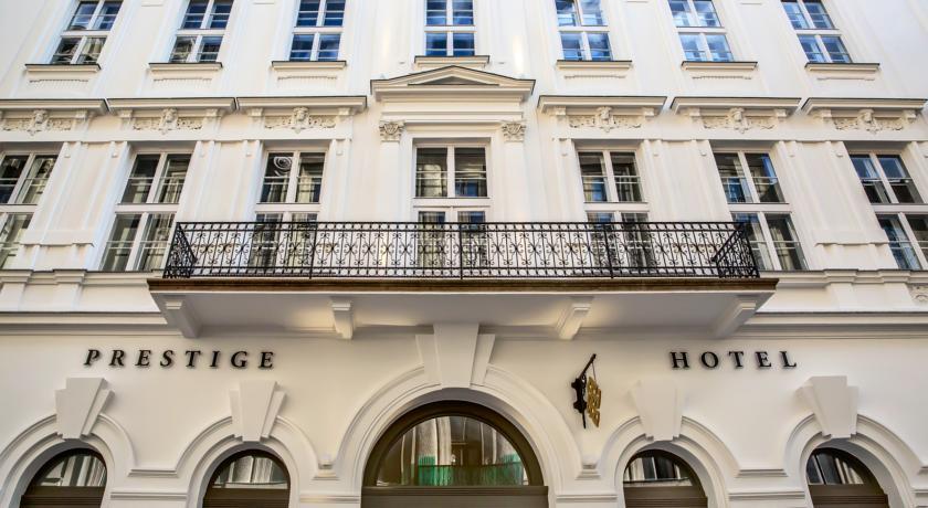 Image #11 - Prestige Hotel Budapest - Budapest