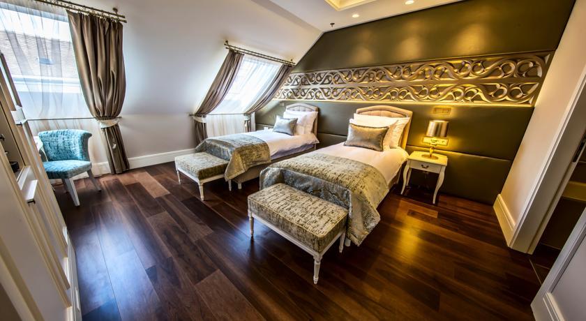 Image #12 - Prestige Hotel Budapest - Budapest