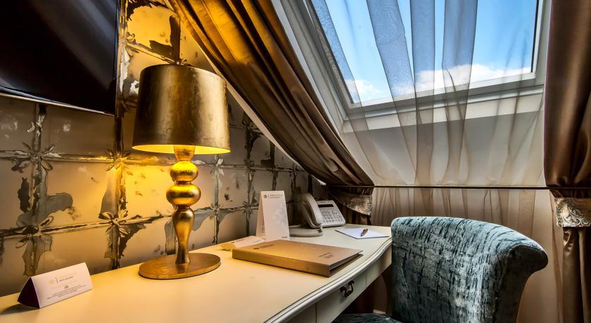 Image #13 - Prestige Hotel Budapest - Budapest