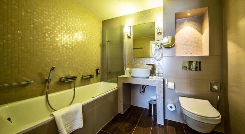 Image #14 - Prestige Hotel Budapest - Budapest