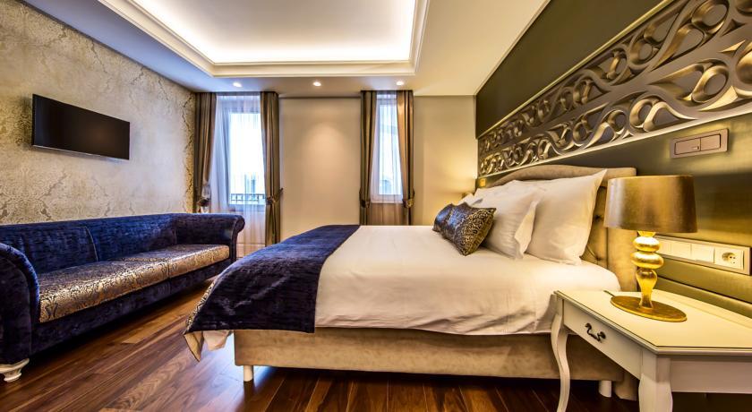 Image #15 - Prestige Hotel Budapest - Budapest