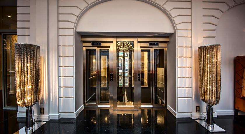 Image #16 - Prestige Hotel Budapest - Budapest