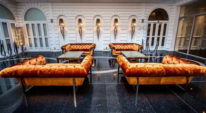 Image #17 - Prestige Hotel Budapest - Budapest