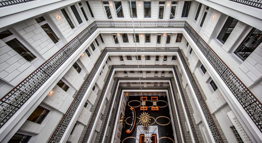 Image #18 - Prestige Hotel Budapest - Budapest
