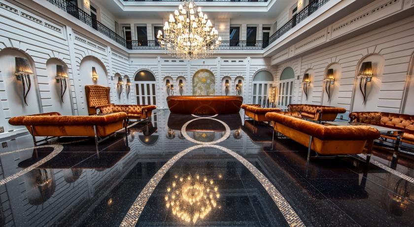 Image #19 - Prestige Hotel Budapest - Budapest