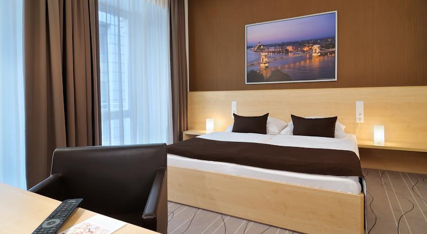 Image #3 - Hotel Promenade - Budapest