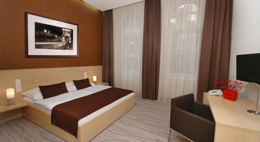 Image #5 - Hotel Promenade - Budapest