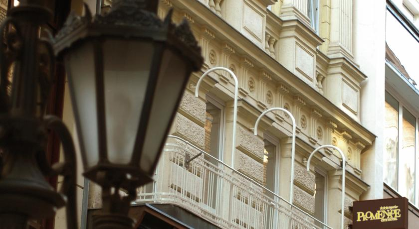 Image #14 - Hotel Promenade - Budapest