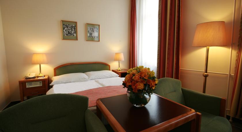 Image #2 - Hotel Rába - Győr