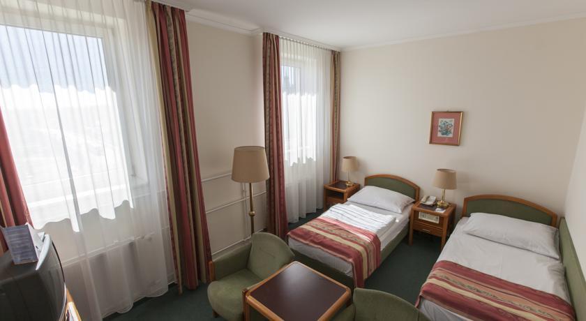 Image #3 - Hotel Rába - Győr