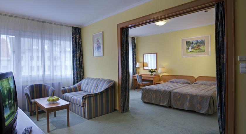 Image #6 - Hotel Rába - Győr