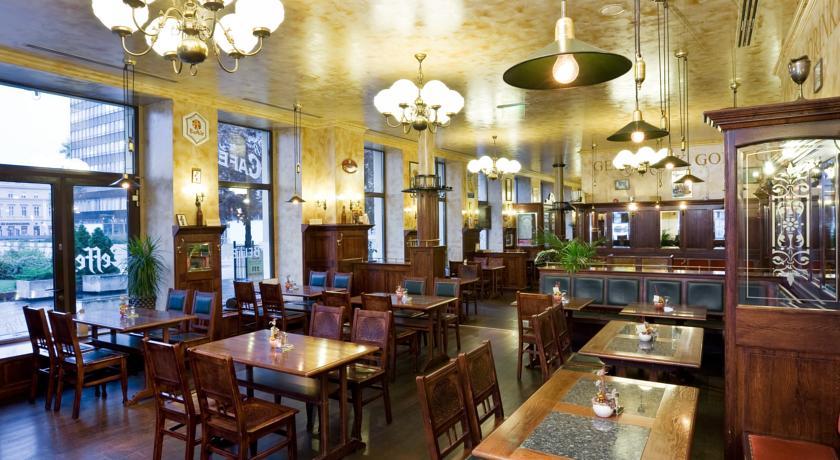 Image #10 - Hotel Rába - Győr