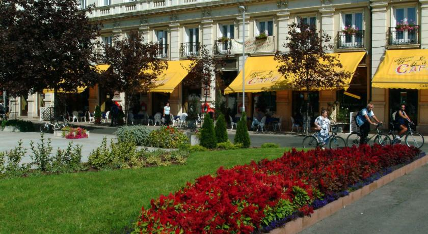Image #11 - Hotel Rába - Győr