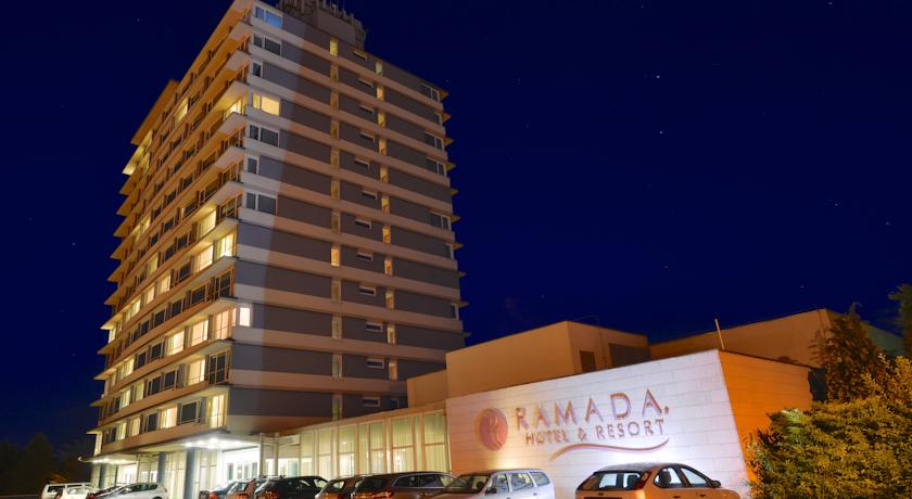 Image #10 - Ramada Hotel Balaton - Balatonalmádi