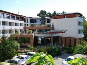 Conference & Wellness Hotel Residence Siófok