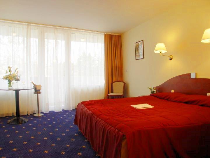 Image #2 - Conference & Wellness Hotel Residence Siófok - Siófok