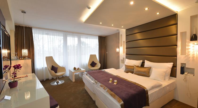Image #5 - Conference & Wellness Hotel Residence Siófok - Siófok