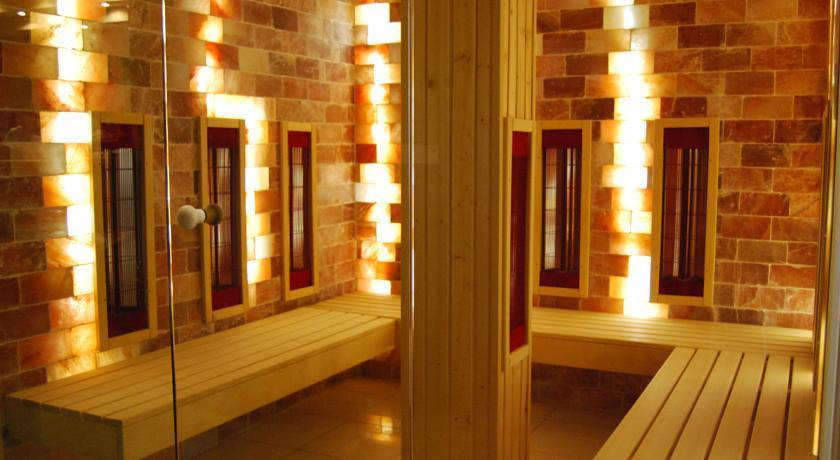Image #11 - Conference & Wellness Hotel Residence Siófok - Siófok