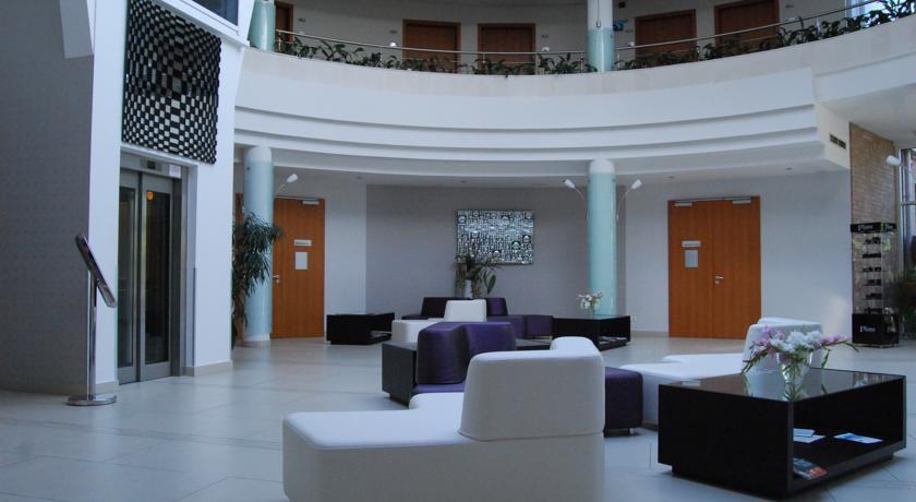 Image #15 - Conference & Wellness Hotel Residence Siófok - Siófok